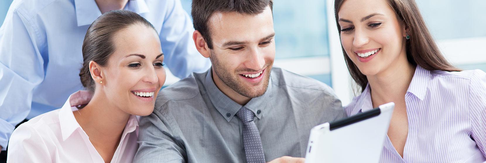 Online Specialist Development Programmes